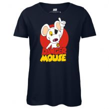 Danger Mouse® Character Ladies T-Shirt